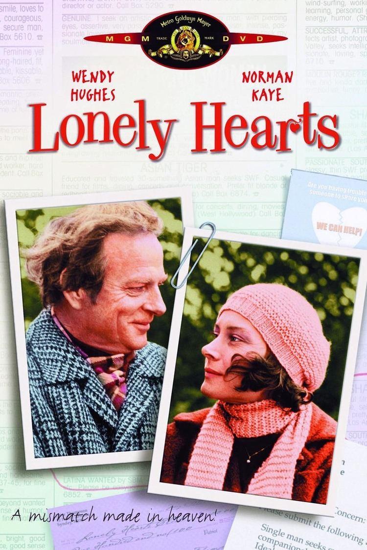 Lonely Hearts (1982 film) wwwgstaticcomtvthumbdvdboxart6836p6836dv8