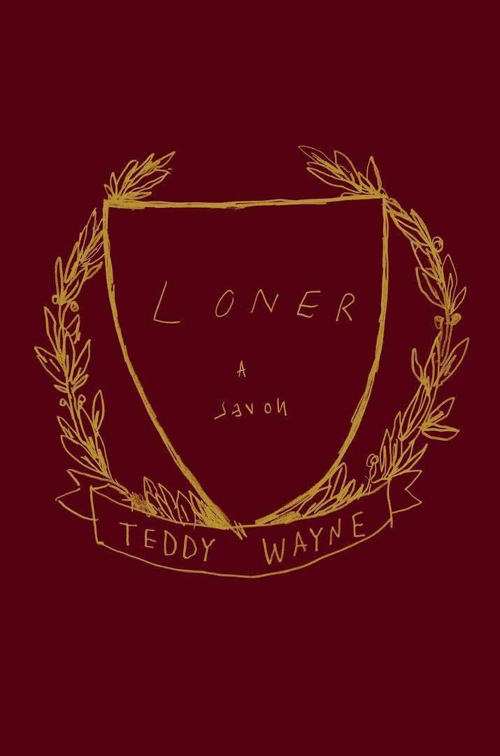 Loner (novel) t0gstaticcomimagesqtbnANd9GcTdOB6L7B2zrDzYQw