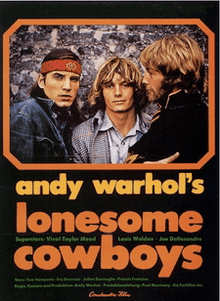 Lonesome Cowboys Lonesome Cowboys Wikipedia