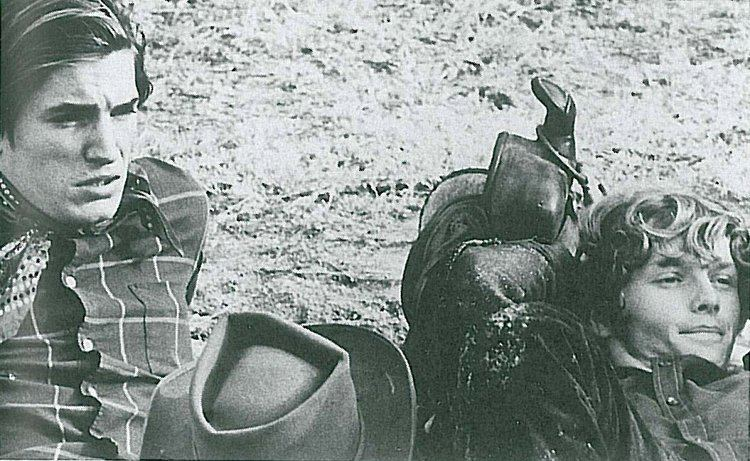 Lonesome Cowboys Lonesome Cowboys Stockholm Film Festival