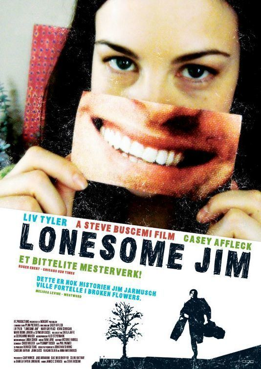 Lonesome Jim Lonesome Jim Movie Poster 4 of 4 IMP Awards