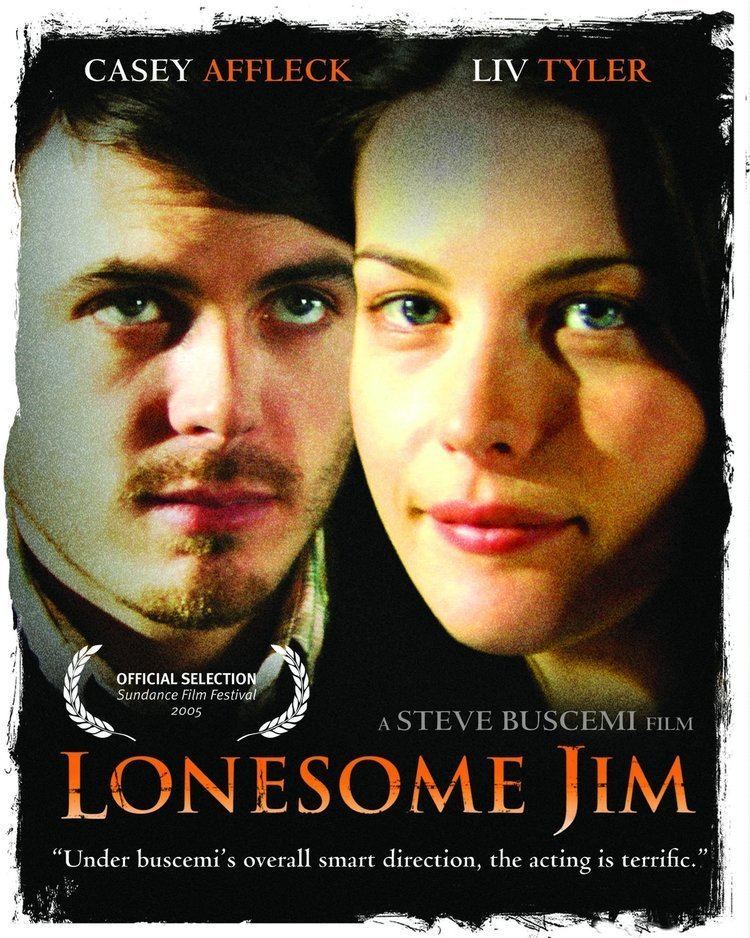 Lonesome Jim COVERSBOXSK Lonesome Jim 2005 high quality DVD Blueray Movie