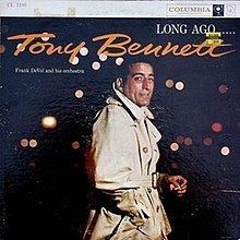Long Ago and Far Away (Tony Bennett album) httpsuploadwikimediaorgwikipediaenthumbc