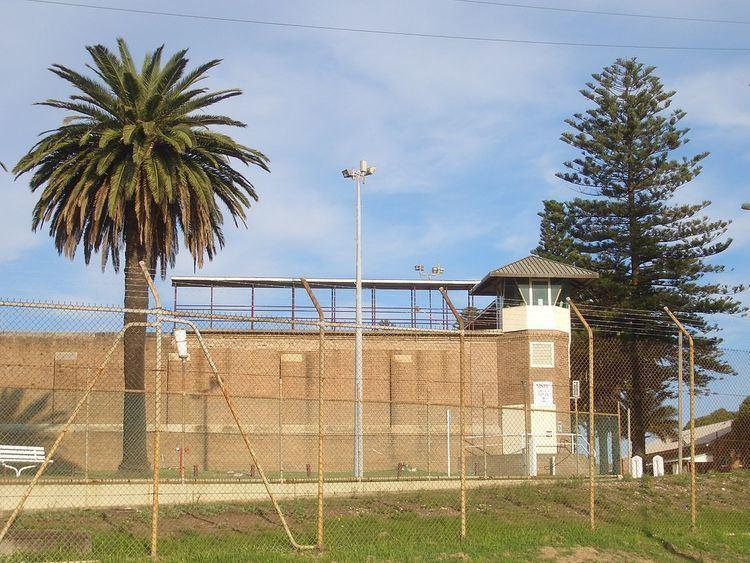 Long Bay Correctional Centre