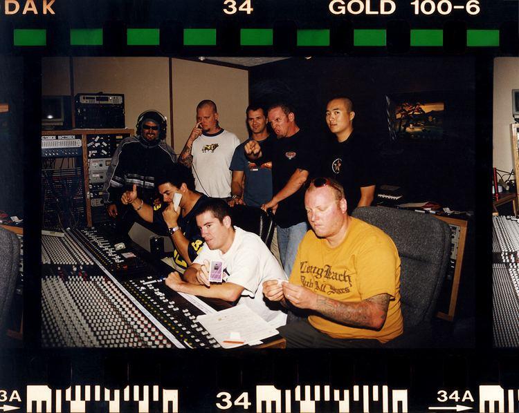 Long Beach Dub Allstars Long Beach Dub Allstars Wikipedia