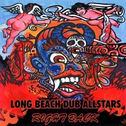 Long Beach Dub Allstars Long Beach Dub Allstars Right Back Amazoncom Music