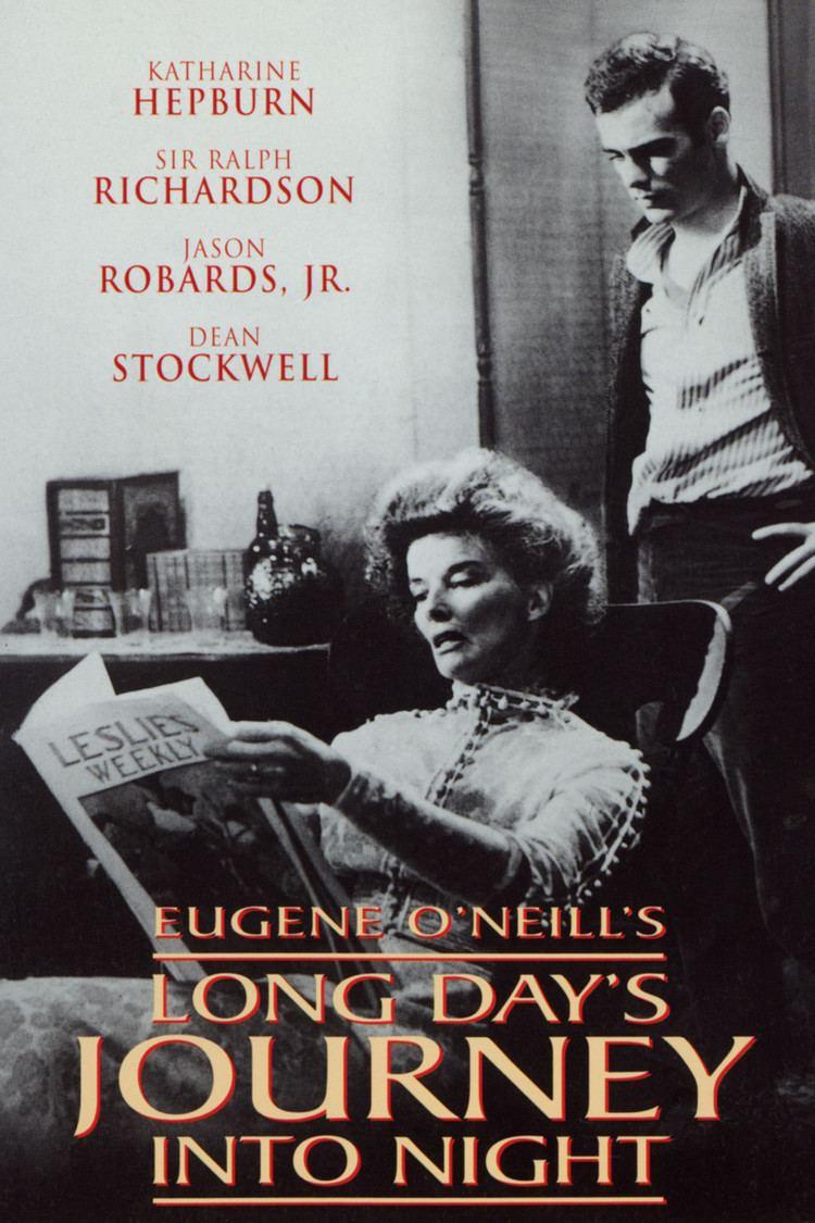 Long Day's Journey into Night (1962 film) wwwgstaticcomtvthumbdvdboxart40464p40464d