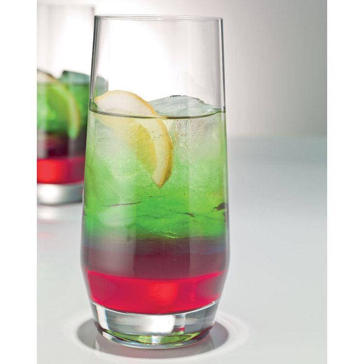 Long drink Schott Zwiesel Pure Long Drink Mixer Highball Glass Set of 6