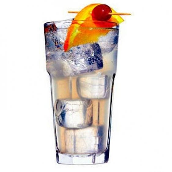 Long drink Rum Fizz Long Drink Long Drinks