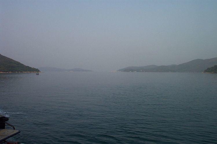 Long Harbour (Hong Kong)