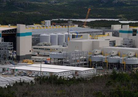 Long Harbour Nickel Processing Plant wwwkiewitcomfilescache5230c57853cf51b5b34e4f1