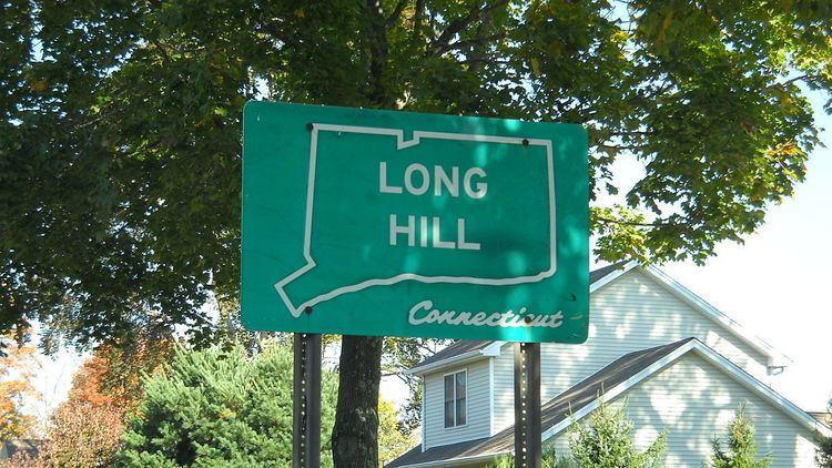 Long Hill, Trumbull, Connecticut