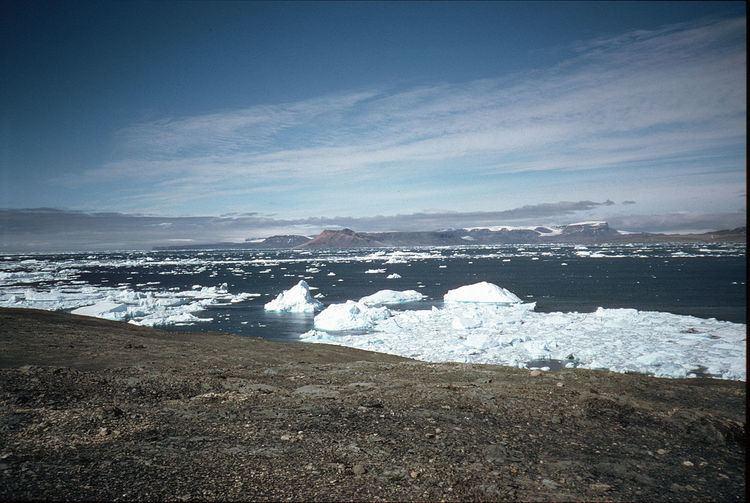 Long Island (Antarctica)