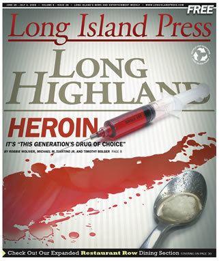Long Island Press