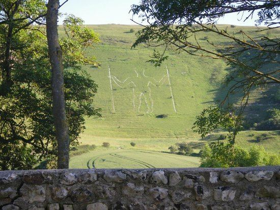 Long Man of Wilmington The Long Man of Wilmington England Top Tips Before You Go