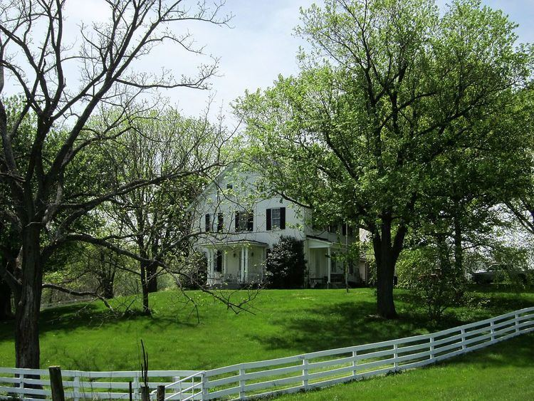 Long Meadow (Winchester, Virginia)