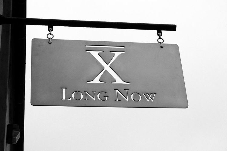 Long Now Foundation