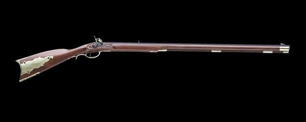 Long rifle Kentucky rifles for sale historical Kentucky rifles by Pedersoli