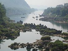 Long River (Guangxi) httpsuploadwikimediaorgwikipediacommonsthu