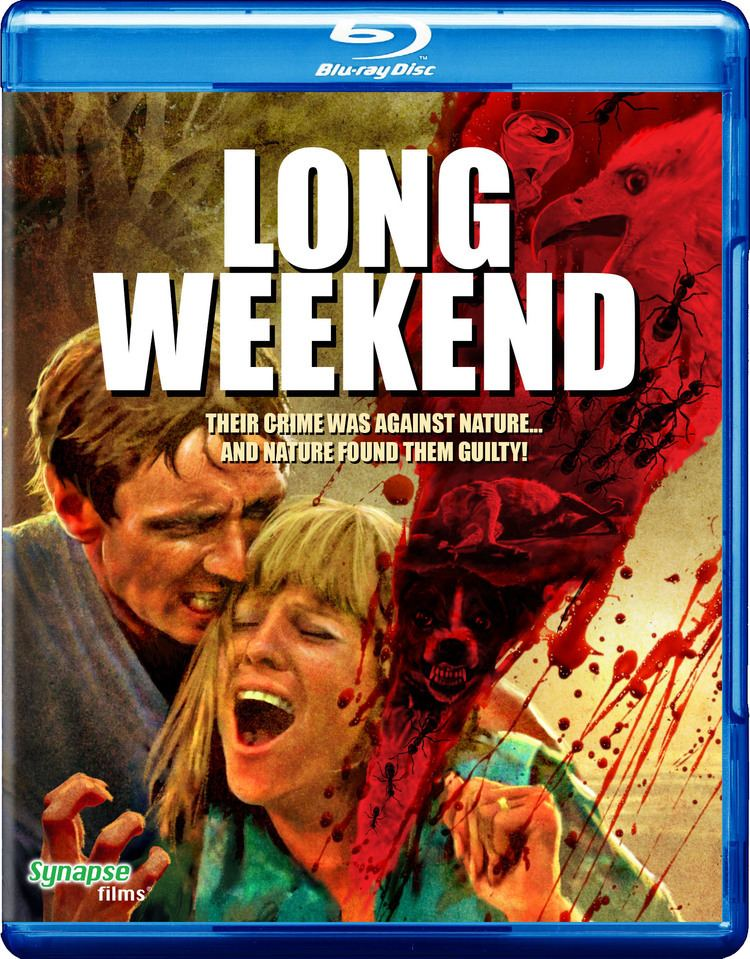 Long Weekend (1978 film) Film Review Long Weekend 1978 HNN