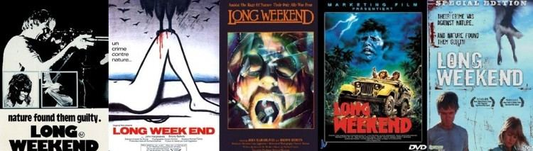 Long Weekend (1978 film) Les Chefs doeuvre oublis Long Weekend 1978 ActionCut