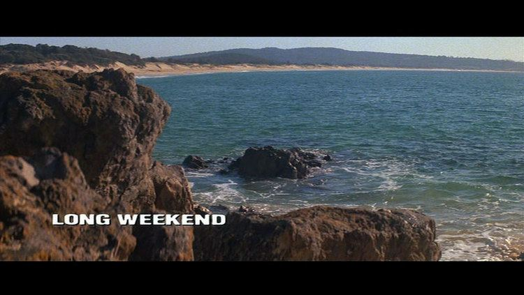 Long Weekend (1978 film) Long Weekend 1978 Horror Cult Reviews