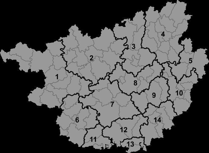 Long'an County
