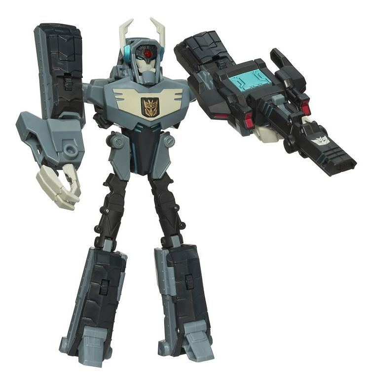 Longarm (Transformers) Transformers Animated Voyager Shockwave Longarm Prime At