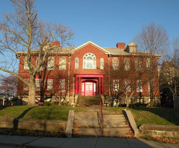 Longfellow School (Swissvale, Pennsylvania)