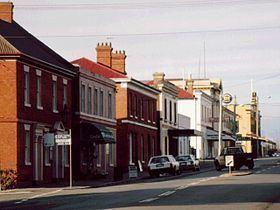 Longford, Tasmania httpsuploadwikimediaorgwikipediacommonsthu
