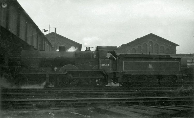 Longhedge Railway Works (Battersea) spellerwebnetrhindexUKRHSECRNo31504jpg