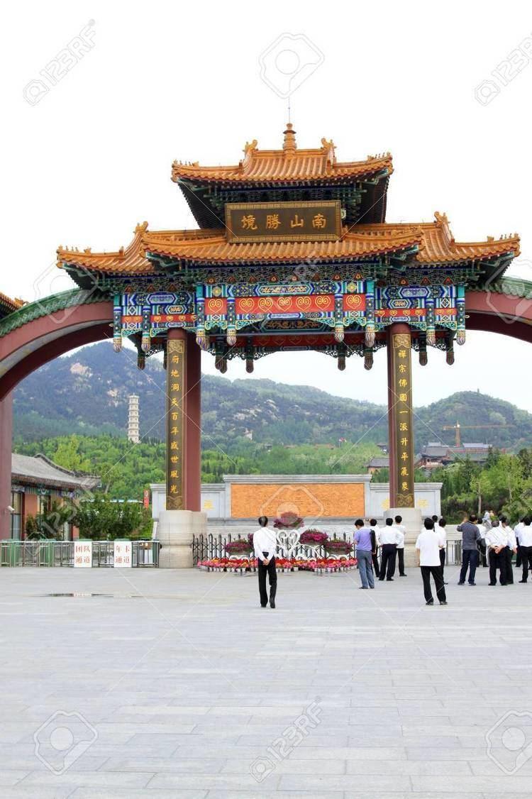 Longkou Beautiful Landscapes of Longkou