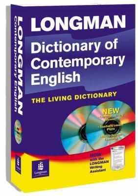 Longman Dictionary of Contemporary English t0gstaticcomimagesqtbnANd9GcRxbu5BoBxVtKPP