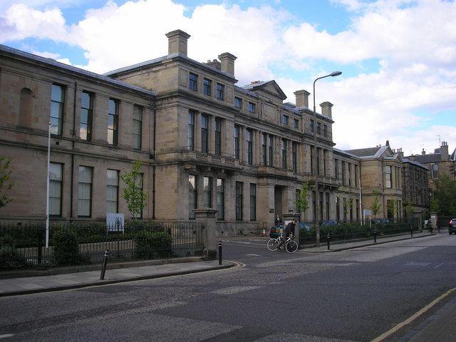 Longmore House