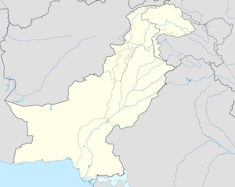 Longo, Pakistan
