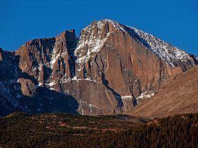 Longs Peak httpsuploadwikimediaorgwikipediacommonsthu