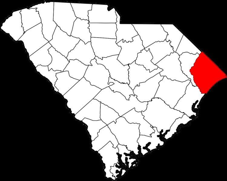 Longs, South Carolina