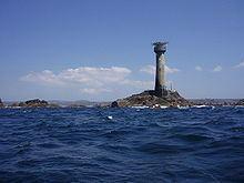 Longships Lighthouse httpsuploadwikimediaorgwikipediacommonsthu