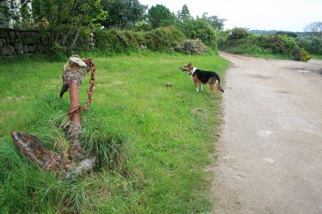 Longstone, Isles of Scilly
