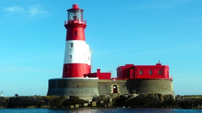 Longstone Lighthouse Grace Darling39s lighthouse home reopened to visitors Tyne Tees
