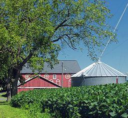 Longswamp Township, Berks County, Pennsylvania httpsuploadwikimediaorgwikipediacommonsthu
