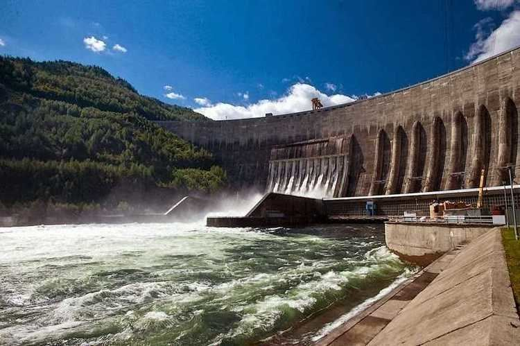 Longtan Dam Top 10 Biggest Hydroelectric Power Station in the world ListRooster
