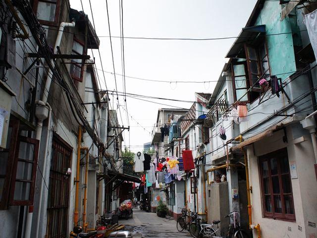 Longtang wwwchinatourguidecomchinaphotosshanghaiattra