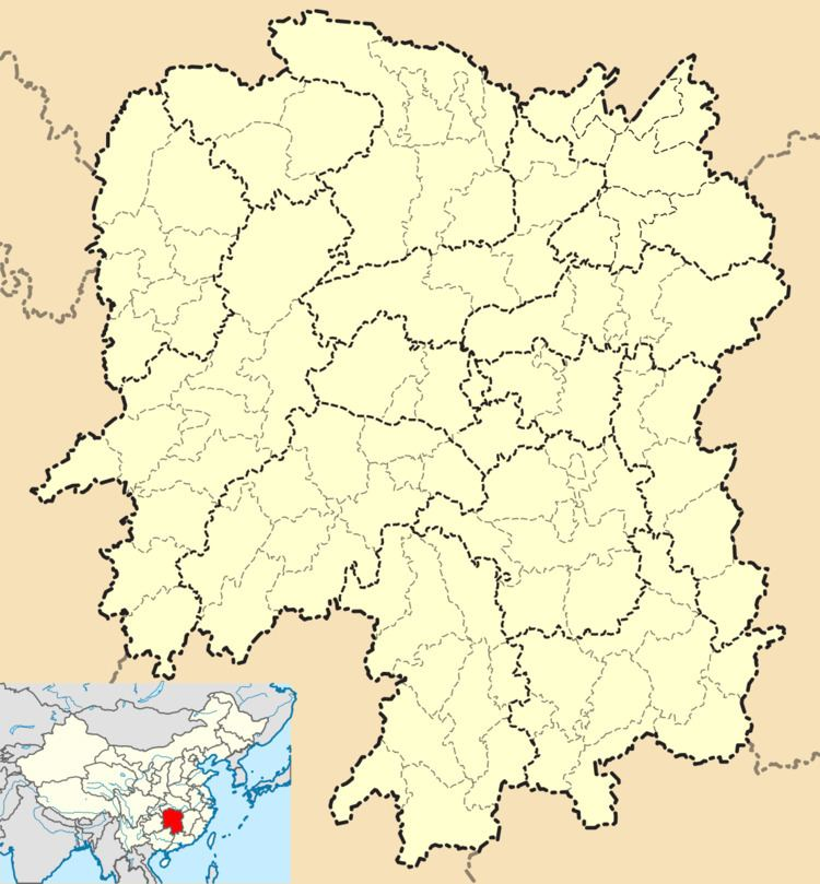 Longtian, Ningxiang County