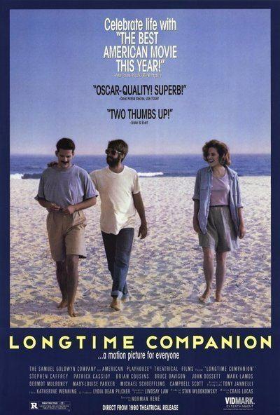 Longtime Companion Longtime Companion Movie Review 1990 Roger Ebert