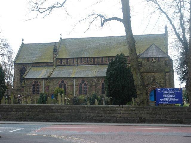 Longton, Lancashire