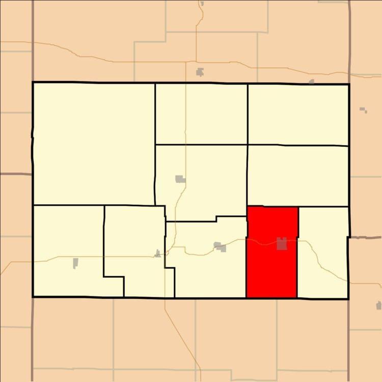 Longton Township, Elk County, Kansas