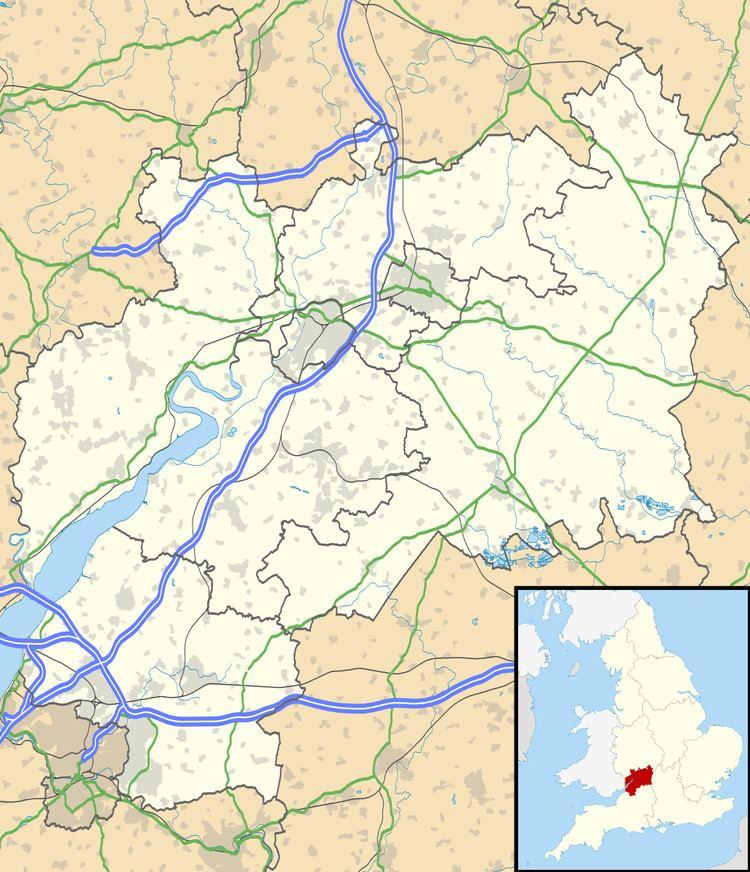 Longwell Green