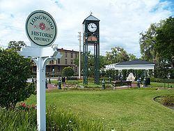 Longwood Historic District (Longwood, Florida) httpsuploadwikimediaorgwikipediacommonsthu