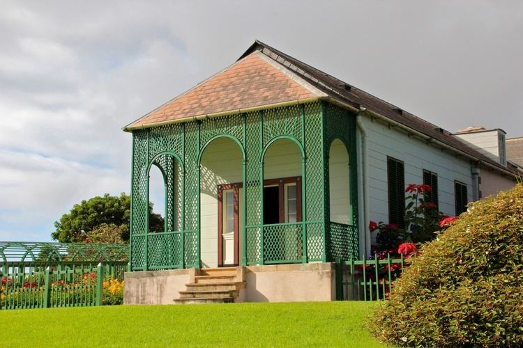 Longwood House Longwood House Part 3 Finding Napoleon